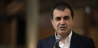 Yeni AB Bakanı Ömer Çelik; AB Türkiye için seçenek değil!