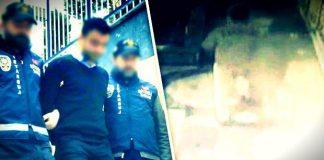 Bağdat Caddesi tecavüzcüsüne cengiz ay 45 yıl hapis cezası