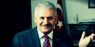 Binali Yıldırım Türkiye'nin yeni başbakanı