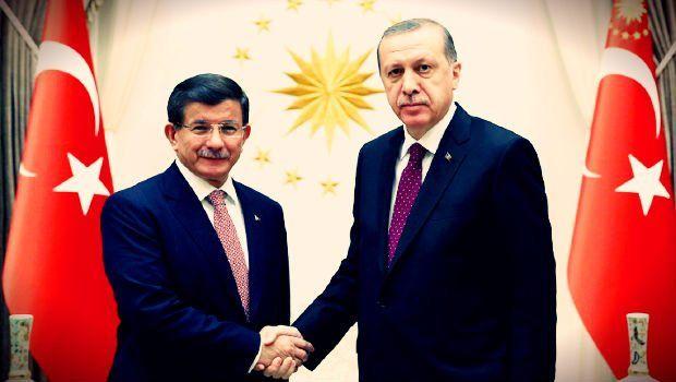 Başbakan Ahmet Davutoğlu istifa edecek mi?