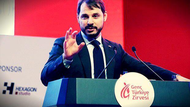 Berat Albayrak: Türkiye'de rejim sorunu yoktur, laik bir ülkedir
