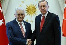 Yeni Kabine'de kimler var? AK Parti Genel Başkanı Binali Yıldırım yeni Bakanlar Kurulu'nu açıkladı.