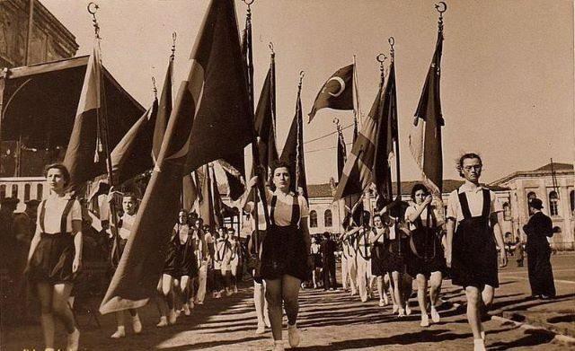 Türk tarihinde 19 Mayıs 1919'un Anlam ve Önemi