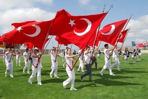 bin yılın kalkınma hedefleri türkiye atatürk