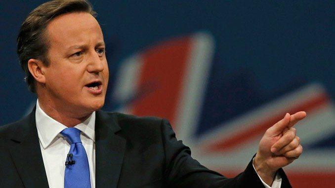 Cameron: Türkiye bu hızla giderse AB'ye 3000 yılında girer
