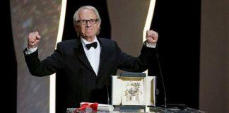 Cannes'te Altın Palmiye Ödülü Ken Loach'un I, Daniel Blake filmine