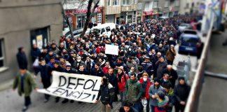 Cengiz Holding'e Cerattepe'de silahlı güvenlik