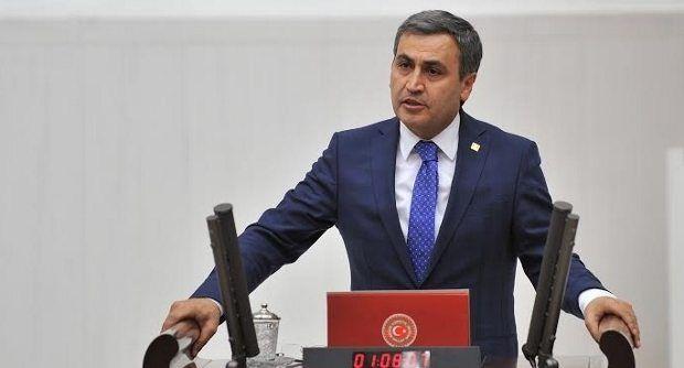 CHP'den Aile Bakanı'na engelli vatandaşlarla ilgili soru önergesi
