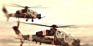 CHP'den düşürülen helikopter için soru önergesi