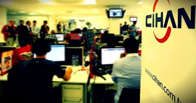 Cihan Haber Ajansı ve Zaman gazetesi kapatılıyor