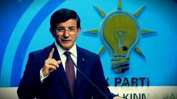 başbakan davutoğlu resmen açıkladı ak parti akp kongreye gidiyor istifa yok