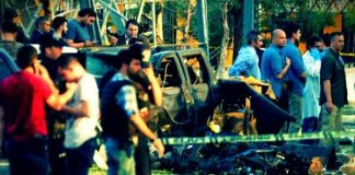 Diyarbakır'da patlama: Son Durum