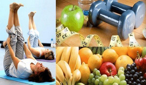 Diyet ve sporla verdiğiniz 10 kilo, dizinizi 70 kilo hafifletir