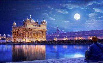 sih dini sihizm altın tapınak guru sıfiler