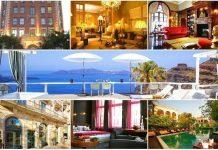 Dünyanın en iyi 10 butik oteli (2016)