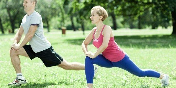 Düzenli egsersizle kalp ve akciğerlerinizi koruyun