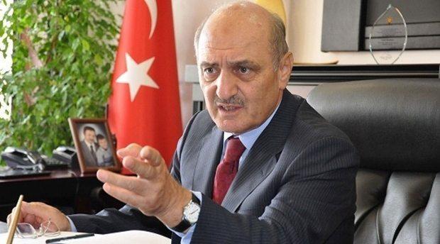 Erdoğan Bayraktar copla güvenlik görevlisi dövdü