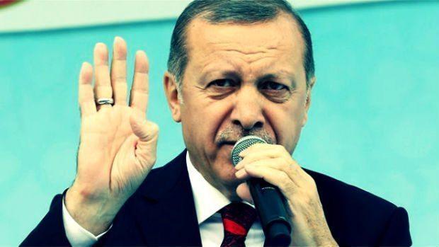 Erdoğan doğum kontrolüne karşı çıktı