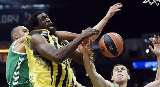 Fenerbahçe Avrupa finaline gidiyor