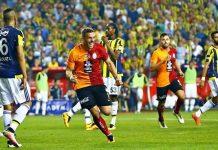 Galatasaray Türkiye Kupası'nı alarak şampiyon oldu!