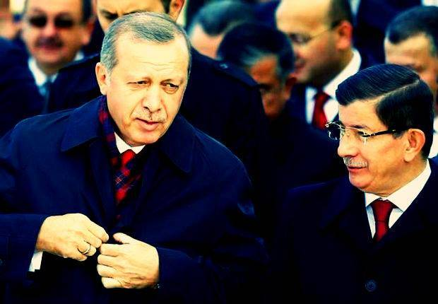 Geçmişten bugüne Erdoğan ve Davutoğlu ilişkisi