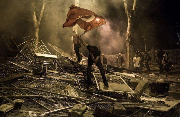 Gezi Parkı olayları: Gün gün neler yaşandı?