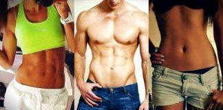 Göbekteki fazla kilodan kurtulmanın 7 yolu