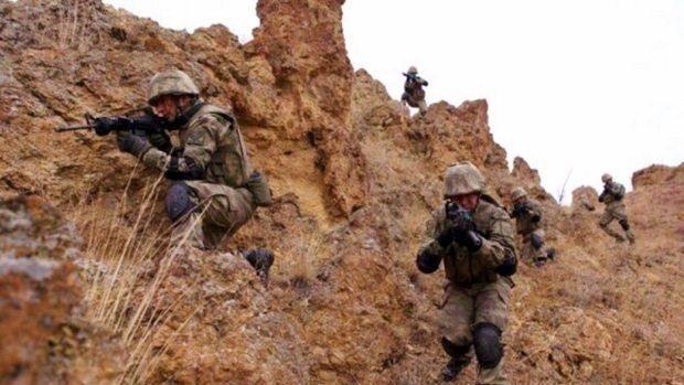 Hakkari Çukurca'da çatışma: Son durum 8 asker şehit