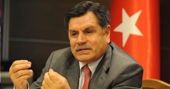Anayasa Mahkemesi eski başkanı Haşim Kılıç: Alkışlayamazlar