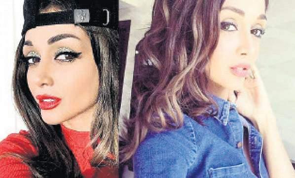 İran'da kadın: Instagram modelleri tutuklandı!