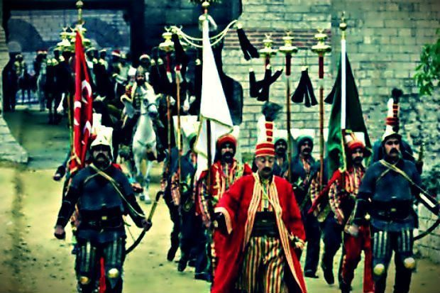 istanbulun fethi 563. yıl kutlamaları Fatih ne ise Atatürk de o olmalıdır