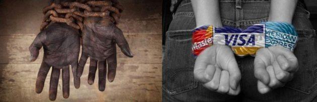 Modern zaman köleliği: Kölelik nedir?