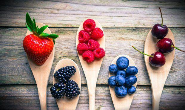 lif kaynağı yaz meyvelerinin mucizevi faydaları