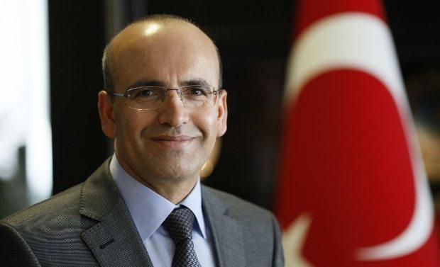 Mehmet Şimşek'in görevde kalması doları düşürdü