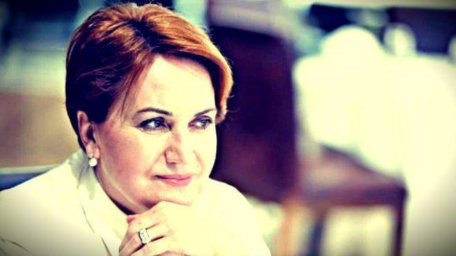 Meral Akşener MHP'de kurultaya giden süreci anlattı