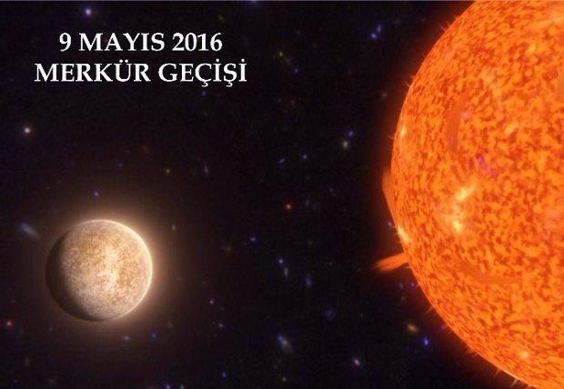 Astroloji: Merkür Cazimi - 9 -10 Mayıs tarihlerine dikkat!
