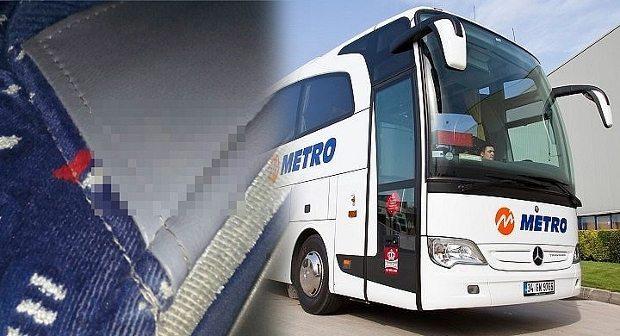 Metro Turizm skandalı: Mağdur olayı anlattı