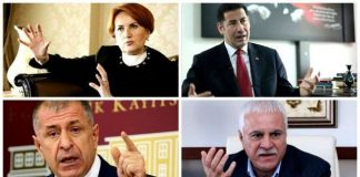 MHP'li muhaliflerden ortak açıklama: Kongre yapılacak mı?