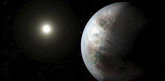 """Nasa'dan açıklama: """"Kepler-452b"""" dünya benzeri gezegen bulundu"""