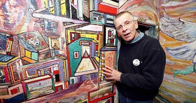 Nörolojik hastalıkları sanat ile tedavi eden ünlü sanatçılar