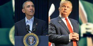 Obama'dan Donald Trump'ın Müslümanlarla ilgili sözlerine yanıt