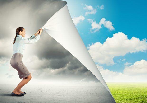 Olumsuz duygu ve düşüncelerden 9 adımda kurtulun