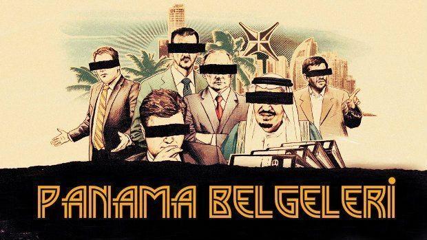 Panama Belgeleri: Türkiye'den isimlerin tam listesi