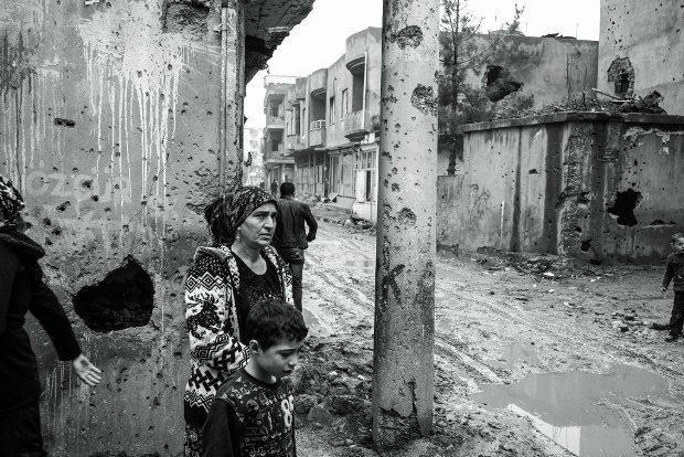 New York Times Halk, PKK'lılar gibi düşünmüyor