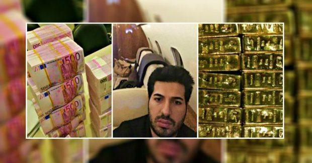 Reza Zarrab'ın ABD'deki davasında Türkiye'deki 17 Aralık soruşturma belgeleri de iddianame arasına girdi. Zafer Çağlayan, Mehmet Şenol Çağlayan, Muammer Güler ve Süleyman Aslan dikkat çeken isimler arasında.