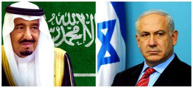 Panama Belgeleri'ne göre Suudi Arabistan Kralı Selman bin Abdülaziz, İsrail Başbakanı Binyamin Natanyahu'ya seçim çalışmalarında kullanması için 80 milyon yollamış.
