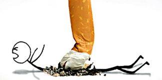 Sigara bırakma zamanı: 31 Mayıs Dünya Sigarasız Günü