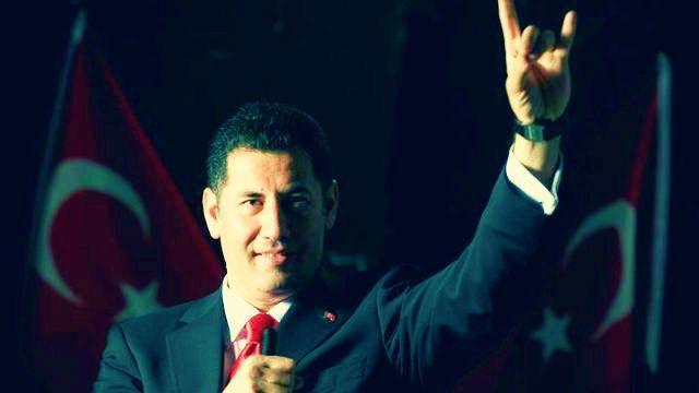 Sinan Oğan: MHP'de olağanüstü kurultay 15 Mayıs'ta!