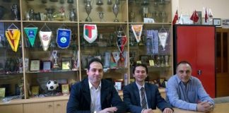 Şişli Spor Kulübü: İstanbullu Ermeniler'in tarihi kulübü