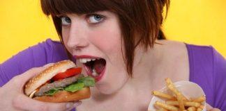 Sürekli yeme ihtiyacı hissetmenin 7 sebebi